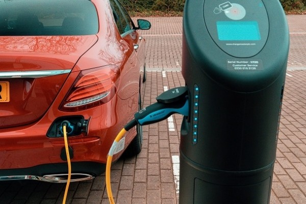 China wants new energy vehicle sales in 2025 to be 25% of all car sales