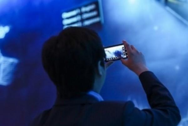 China became a digital leader