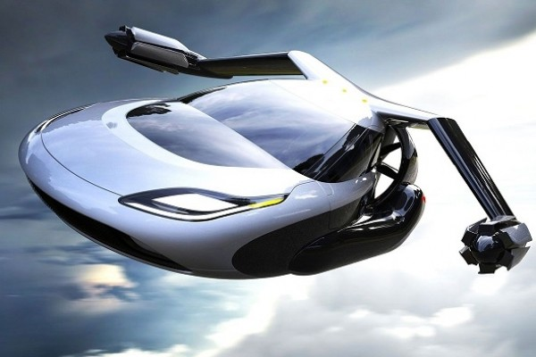 Geely Group to start taking orders for flying cars in October