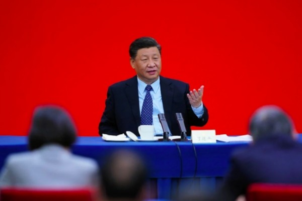 Xi stresses studying Party history as CPC gears up for centenary