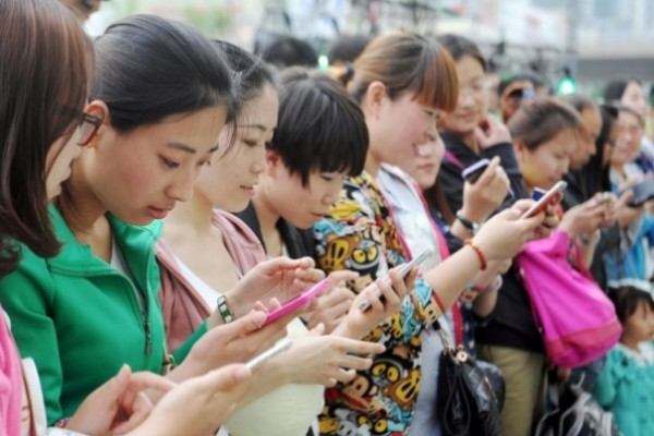 China set to become largest 5G market by 2025