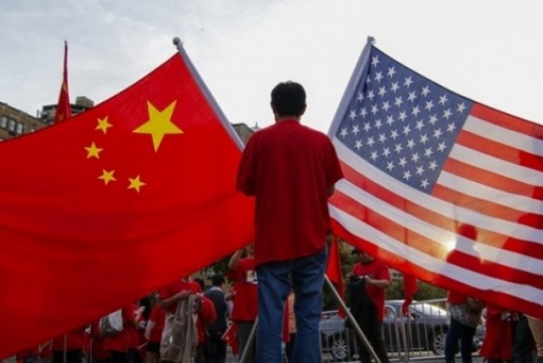 Chinese economy could double in size by 2035, and surpass the U.S. along the way