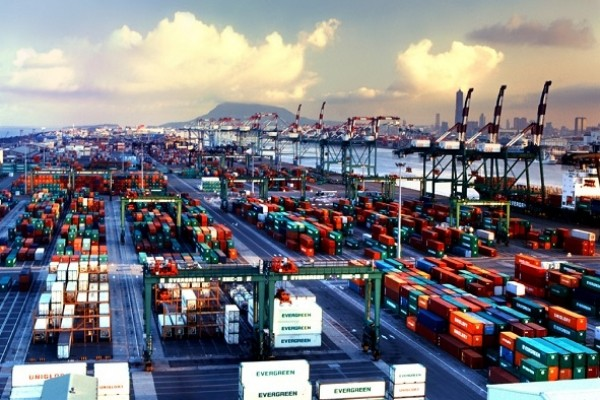 Chinese companies on logistics buying spree to support New Silk Road