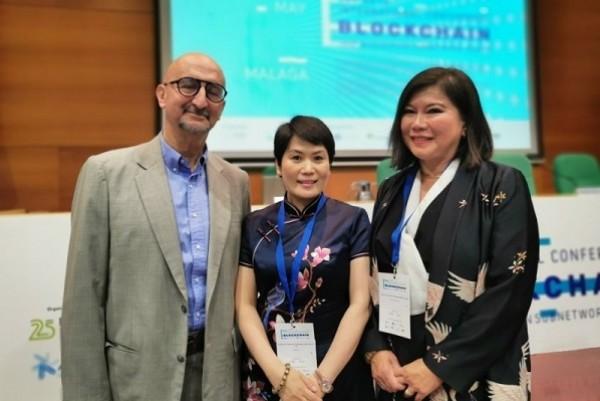 Jiang Yu keynote speaker at XVII APTE International conference