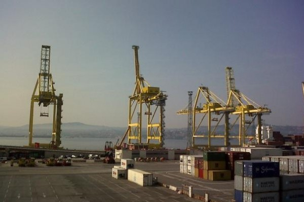 Chinese investment will uplift Italian ports