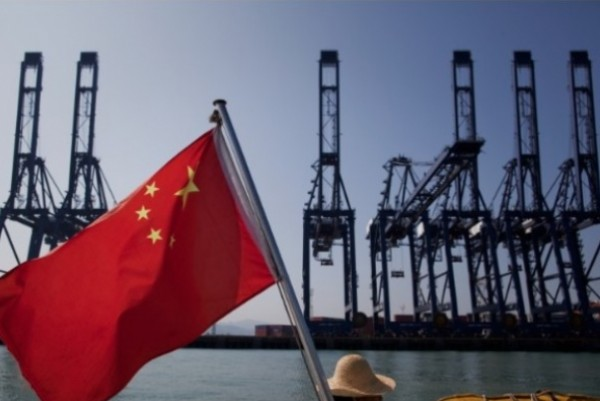 China to Overtake U.S. Economy by 2032