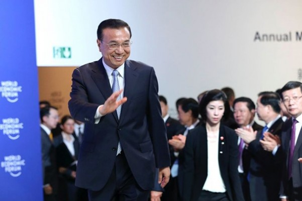 Li Keqiang trip to deepen relations with Europe