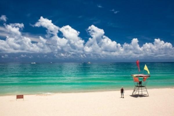 Hainan approves development of uninhabited islands