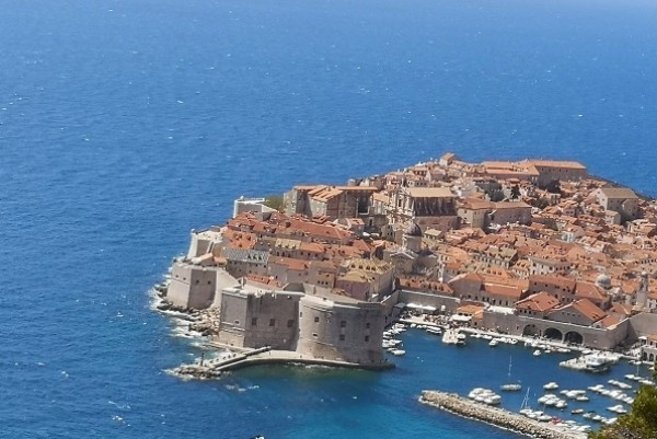 Croatia unveils joint activities with China to promote tourism