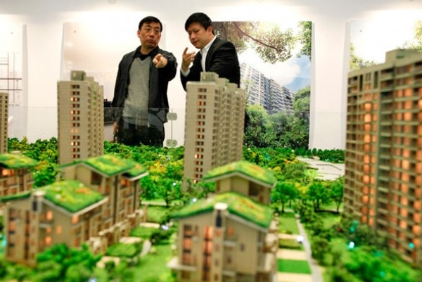 Chinese choose Europe to invest in real estate