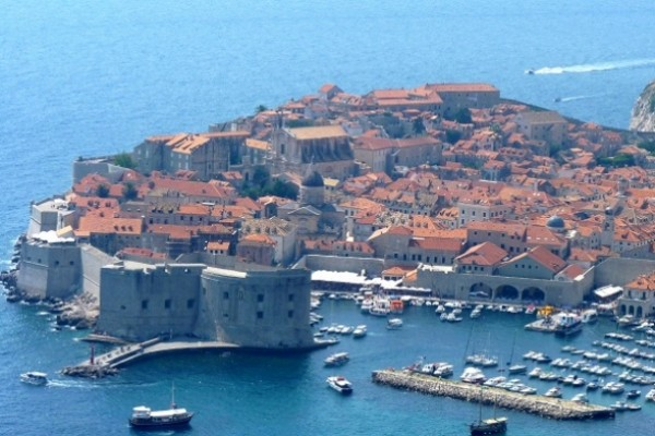 Dubrovnik Summit is the biggest foreign policy event organized in Croatia