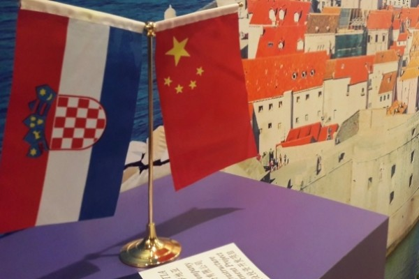 Croatia wants Chinese investments in tourism and infrastructure