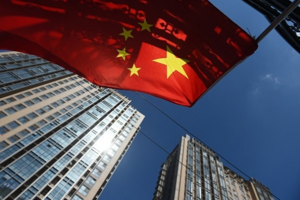 China Jan-Oct FDI up 6.6% y/y in yuan terms