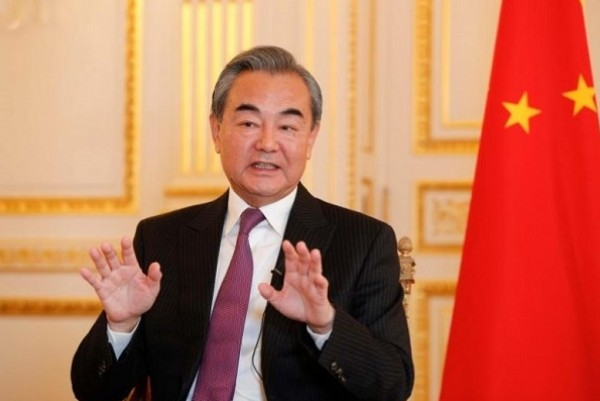 Wang Yi: Europe a diplomatic priority for China