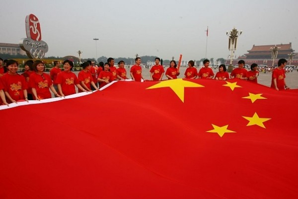 Chinese companies firms look to smaller foreign buys