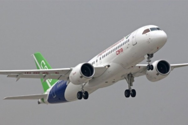 "COMAC – China's future ""national pride"" and response to Boeing and Airbus"