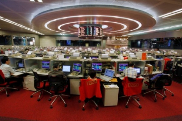 Yuan IPO in HK may raise cash for Belt and Road Initiative