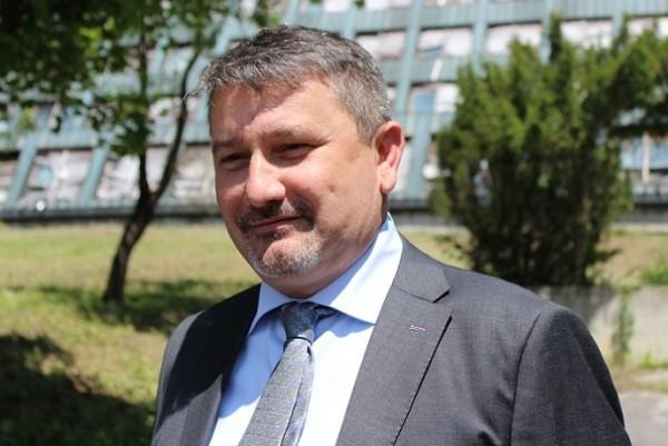 Rendulić spoke for biggest newspaper group in China