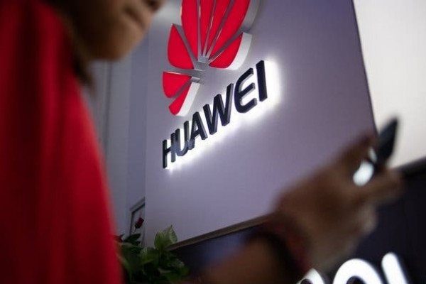 Huawei says it plans to invest 3,1 billion USD in Italy