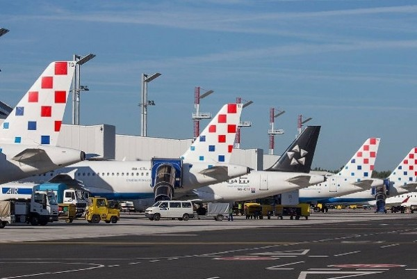 Croatia Airlines appoints China GSA
