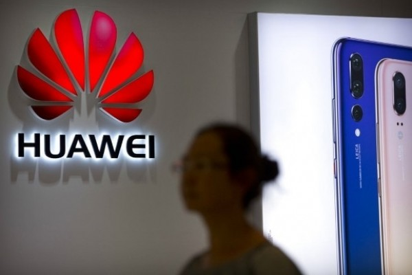 Huawei sues U.S. government