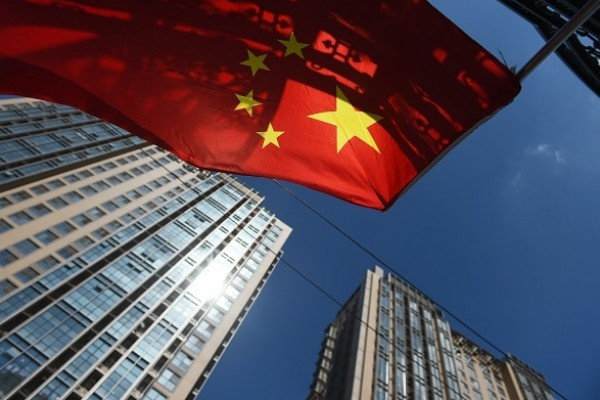 China is not imperialist power