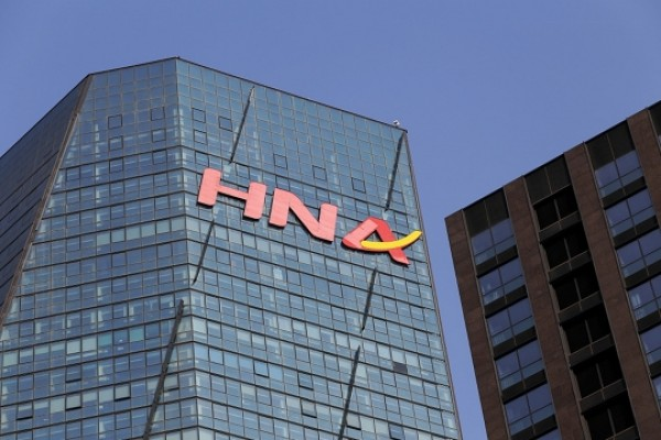 HNA Group enters bankruptcy restructuring