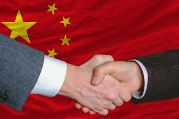 Chinese acquisitions of US assets drop, deals with Europe increase