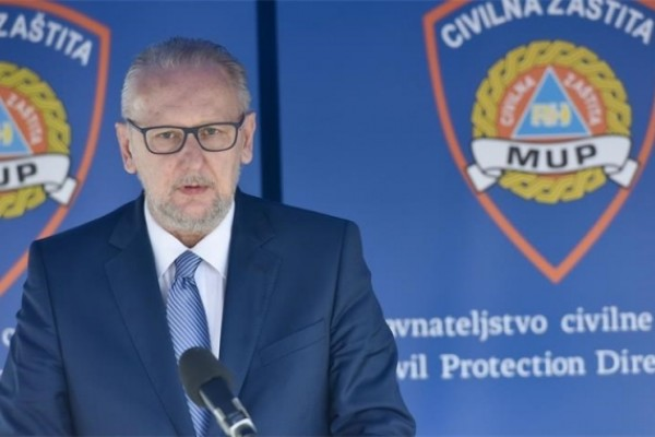 Bozinovic: We are opening borders for business people