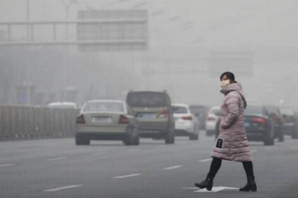 China starts collecting environment protection tax