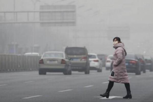 China starts collecting environment protection tax