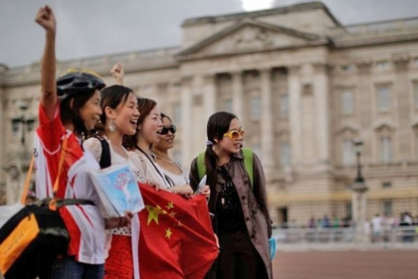 EU-China Tourism Year: Chinese outbound tourism is booming