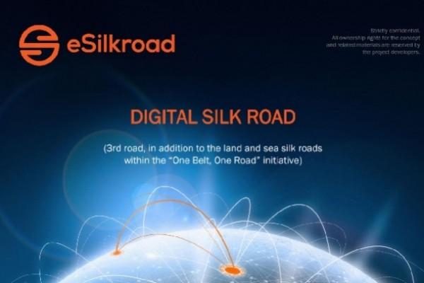 CSEBA signs Memorandum of cooperation with eSilkroad Network Limited