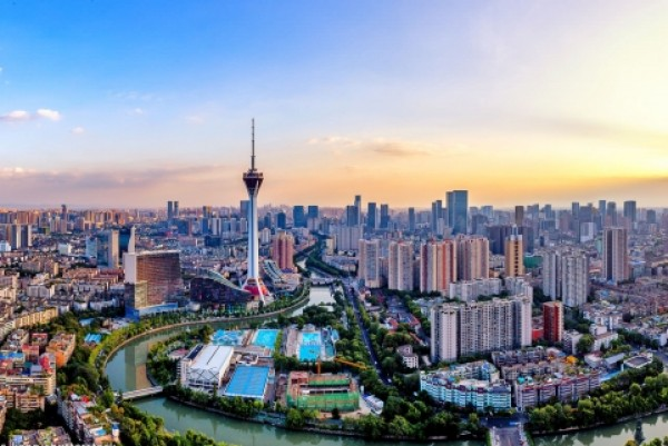 Chengdu to hand out digital money