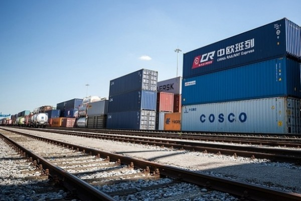 COSCO to Build Biggest Hinterland Terminal in Europe