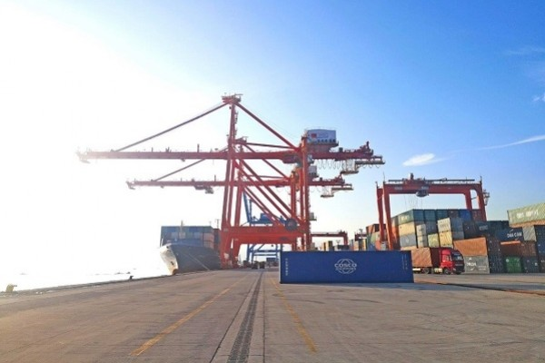 COSCO launches new intermodal shipping service from Rijeka