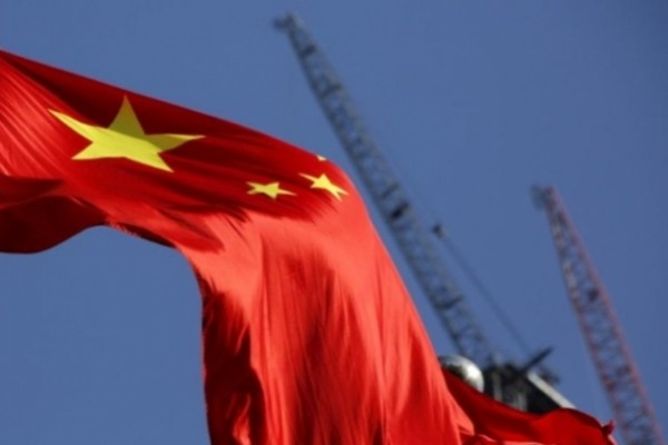 JPMorgan raises Chinese 2018 GDP forecast to 6.7%