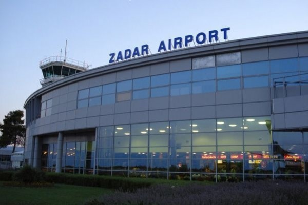 Agreement on Zadar Airport upgrade signed