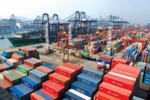 China: Trade volume surpasses 2017 total