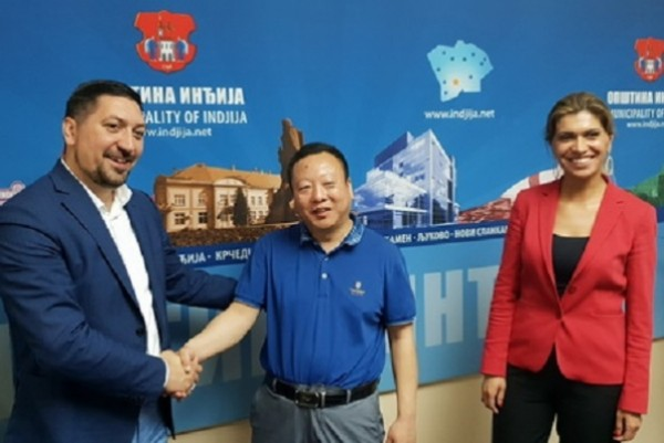 Qingdao Rongxing Foods to expand in Serbia
